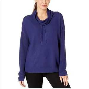 Elliott Lauren Pullover Crew Sweater
